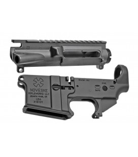 RA-TECH NOVESKE N4-300 Forged Receiver (for we M4)