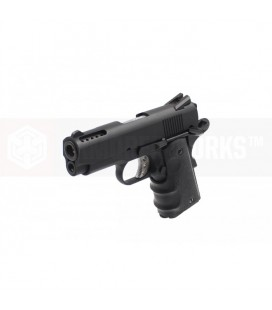 AW NE1002 V10 1911 GBB Airsoft Pistol (Black)