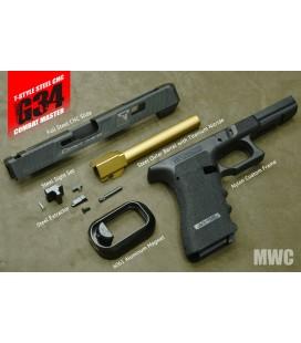 MWC - TTI G34 John Wick Combat Master Conversion Kit