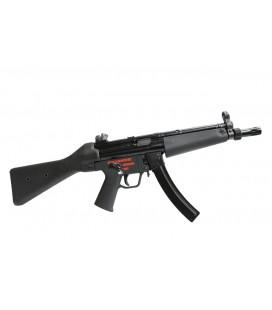 WE MP5A2 GBB