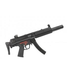 WE MP5SD GBBR