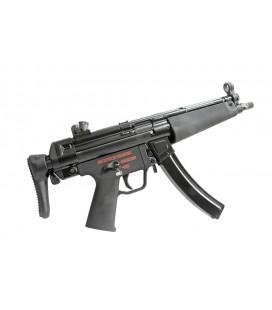WE MP5A3 GBB