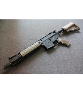 VFC MK18 MOD1 DX GBB Rifle TAN (2015 Ver / Colt Licensed)