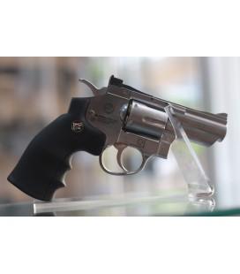 Heaven Gun 708 CO2 Revolver