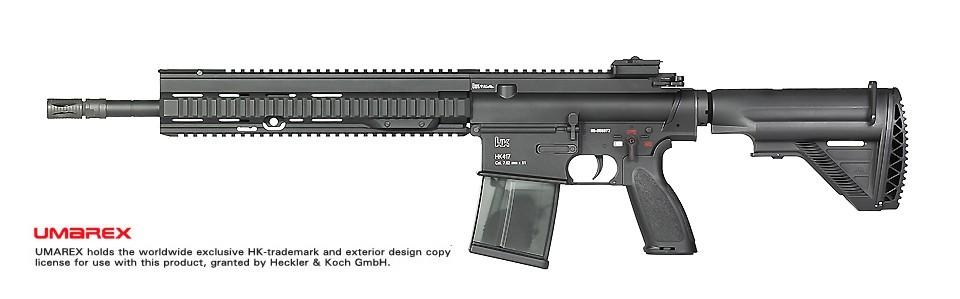 """UMAREX VFC HK417 RECON 16"""""""